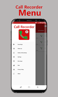 Call Recorder - Auto Record - náhled
