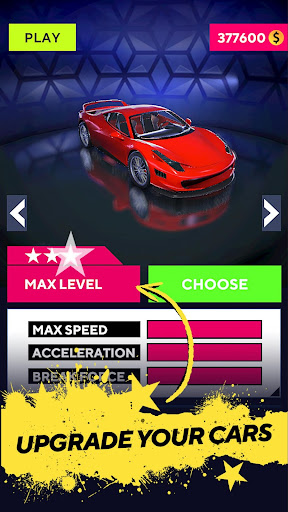 Smash Cars! mod apk 1.2.1 screenshots 3