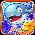 물고기 에볼루션! icon