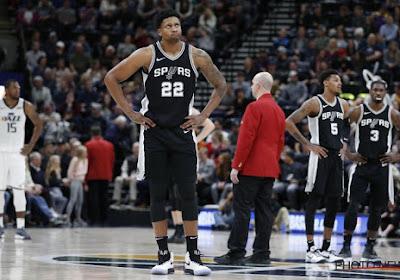 ? NBA : le top 5 de la nuit