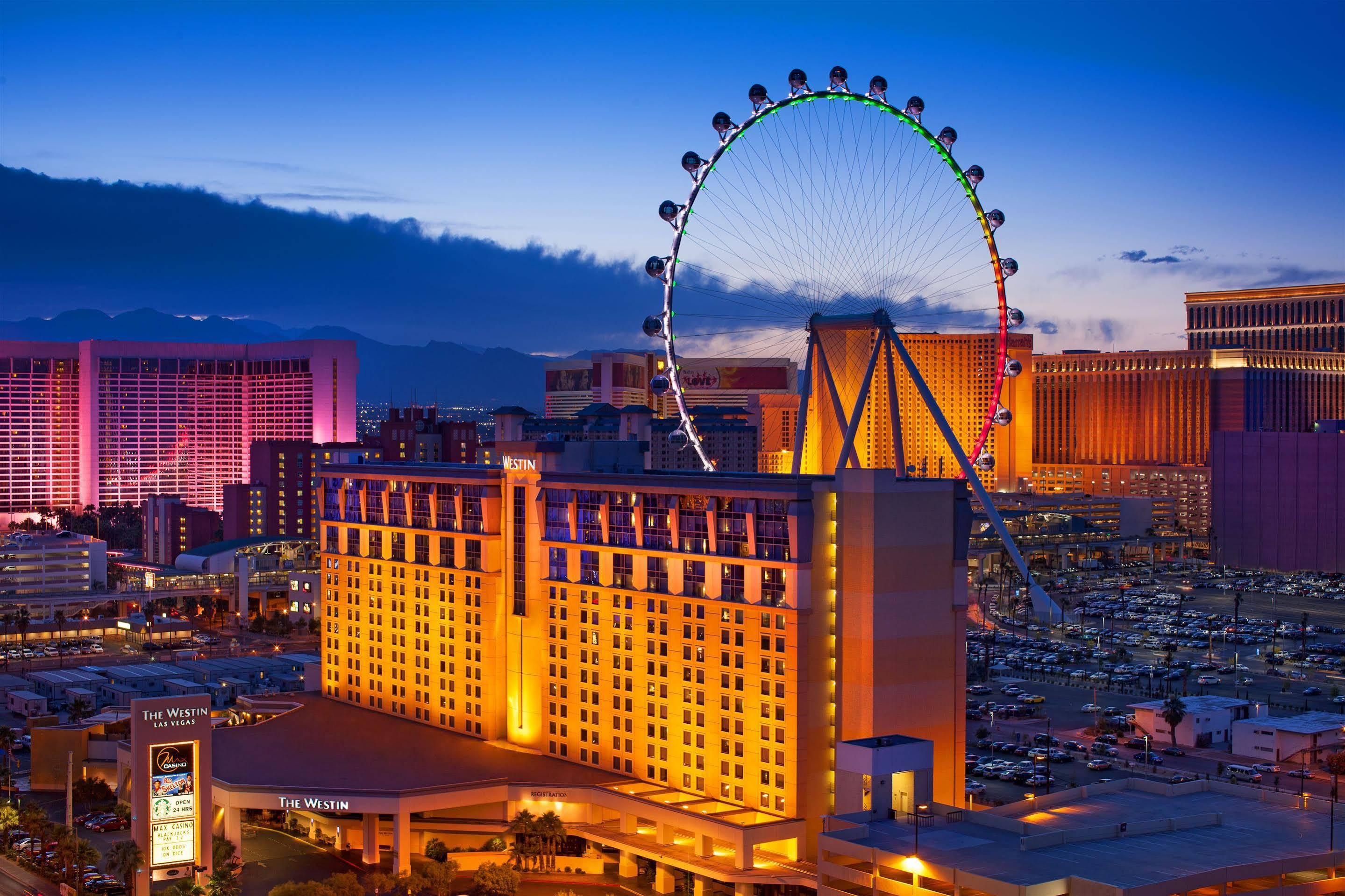 Cheap Hotels In Las Vegas Strip