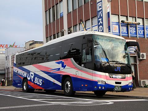 西日本JRバス「白浜エクスプレス大阪号」 2331_102