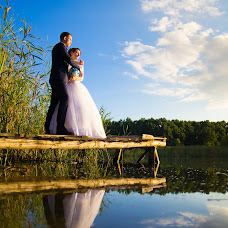 Wedding photographer Anastasiya Storozhko (sstudio). Photo of 06.09.2016