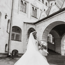 Wedding photographer Yana Aleksandrova (Aleks). Photo of 23.08.2017