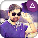 Photo Editor Filter & Effects v 1.0 app icon
