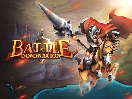 Battle for Domination