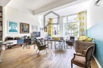Appartement 8 pièces 277 m2