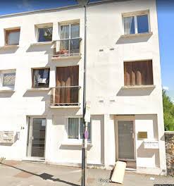 Appartement 2 pièces 37,12 m2