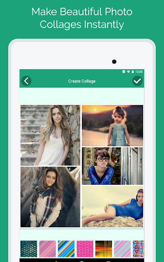 Photo Collage Maker - Pic Collage & Photo Editor 1.4 screenshots 6