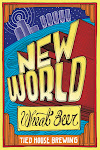 Tied House New World Wheat