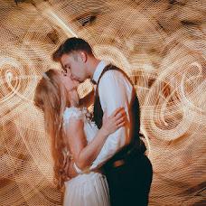 Wedding photographer Pavel Makarov (PMackarov). Photo of 24.11.2015
