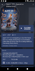 Nova Video Player 3