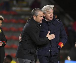 """Marc Brys weldra trainer van Cercle Brugge? """"Langs beide kanten heel goed gevoel"""""""