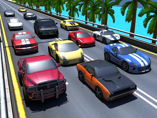 Highway Car Racing Game 2.0 screenshots 15