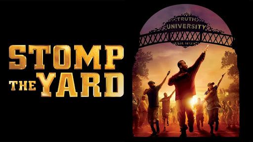 Stomp The Yard Trailer Youtube