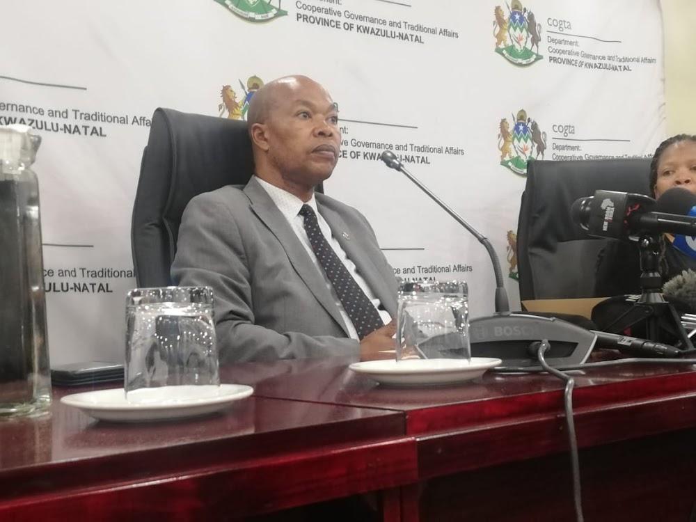 Presidentsvergaderings sal nie die aanvalle op buitelanders stop nie: tradisionele leier - SowetanLIVE