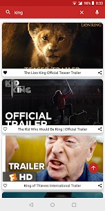 Movie Trailers App Download For Android 7