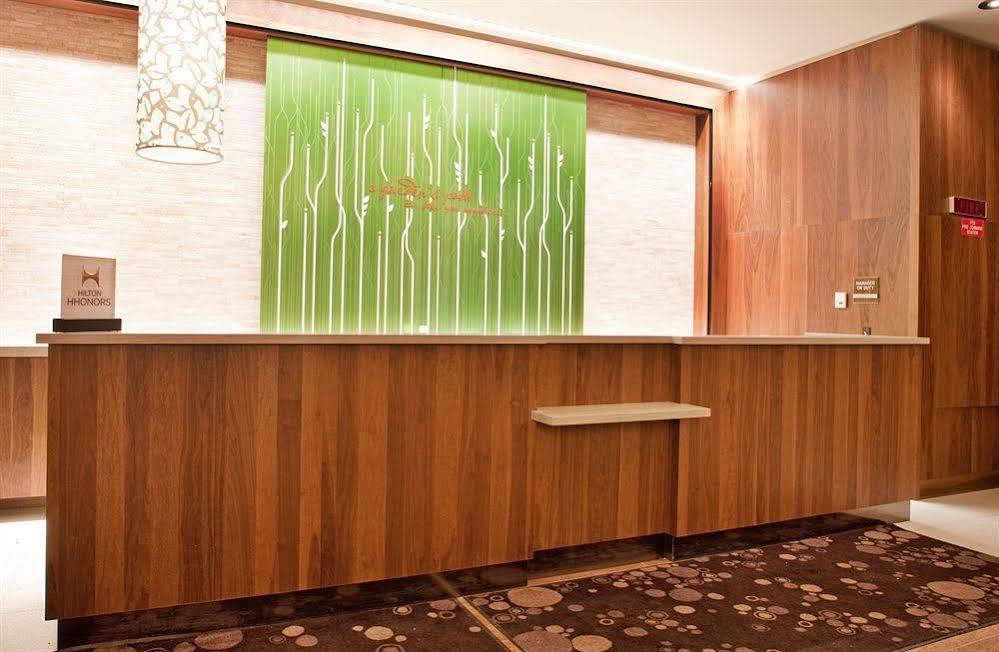 Hilton Garden Inn Ny Central Park South Midtown We
