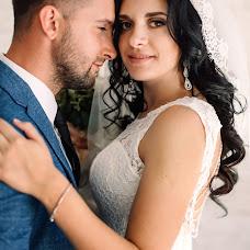 Wedding photographer Ekaterina Razina (rozarock). Photo of 26.07.2018