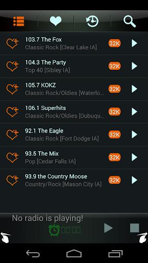 Radio Iowa