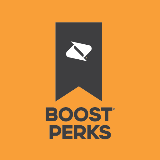Boost Perks - Apps on Google Play
