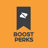 Boost Perks