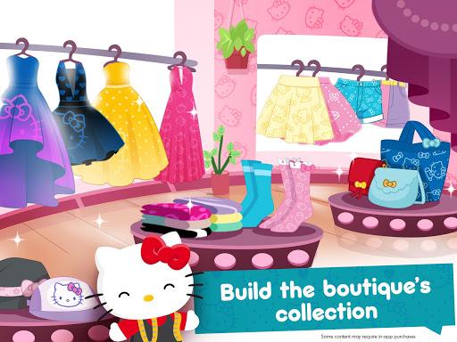 Hello Kitty Fashion Star 2.3.1 12