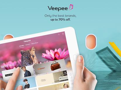 App Veepee APK for Windows Phone