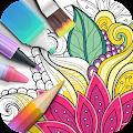 Garden Coloring Book download
