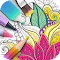Garden Coloring Book file APK for Gaming PC/PS3/PS4 Smart TV