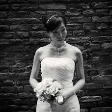 Wedding photographer Glauco Comoretto (gcomoretto). Photo of 07.02.2017
