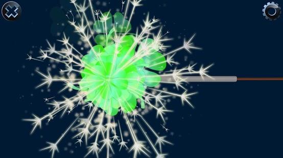 My Sparkler - náhled