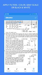 Doc Scanner pro : PDF Creator + OCR 1.6.8 (MOD + APK) Download 3