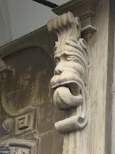 Photo: Detail, St Stephan's Church