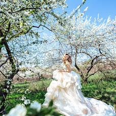 Wedding photographer Sergey Abalmasov (basler). Photo of 27.04.2018