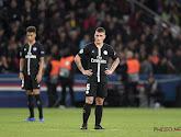 PSG laat zich uit over blessure Marco Verratti