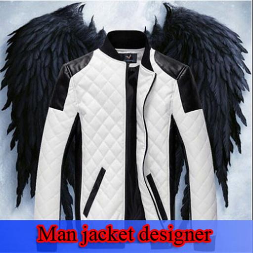 Man jacket designer for PC