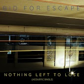 Nothing Left to Lose (Acoustic Single)