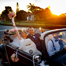 Wedding photographer Jairo Duque (Jairoduque). Photo of 06.12.2018