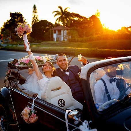 Fotógrafo de bodas Jairo Duque (Jairoduque). Foto del 06.12.2018