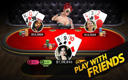 Teen Patti Live! 1.1.20 screenshot 53375