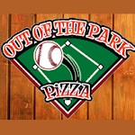 Logo of Out Of The Park Pizza Uncle Jacobs Bourbon Barrel Stout W/ Manhattan Infused Cherries And Fresh Vanilla Beans