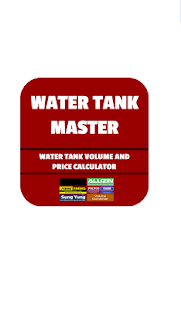 Water Tank Master - náhled