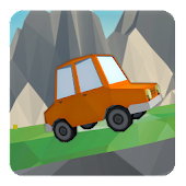 Kids Cars - Hill Climb