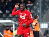 Turkse topclub laat oog vallen op Standard-speler, maar zal van kale reis thuiskomen