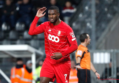 Besiktas toont interesse in Obbi Oulare