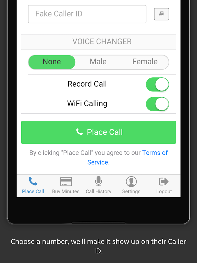 Fake Caller ID Apk Cracked Full Free Download | hitapk com
