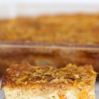 Lokshen Kugel Fruit Recipes