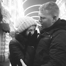 Wedding photographer Aleksey Vorobev (vorobyakin). Photo of 27.01.2018