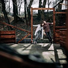 Wedding photographer Andrey Drozda (andriydrozda). Photo of 19.04.2016
